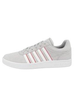 K-SWISS - SCHUHE COURT CHESWICK - Sneaker low - grey