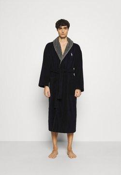 Polo Ralph Lauren - TERRY - Dressing gown - cruise navy museu