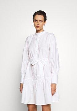 Bruuns Bazaar - ROSIE OTHILIE DRESS - Blusenkleid - white