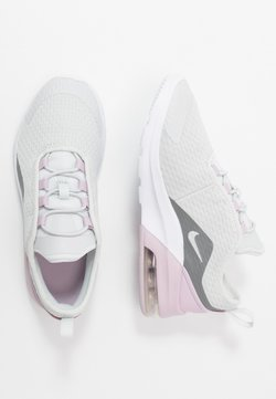 Nike Sportswear - AIR MAX MOTION 2 - Mocassins - photon dust/white/iced lilac/smoke