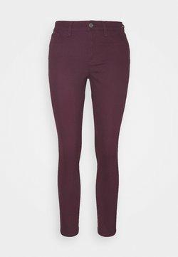 GAP - FAVORITE - Slim fit jeans - secret plum