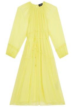 The Kooples - Sukienka letnia - yellow