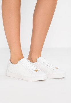 MICHAEL Michael Kors - COLBY - Trainers - optic white