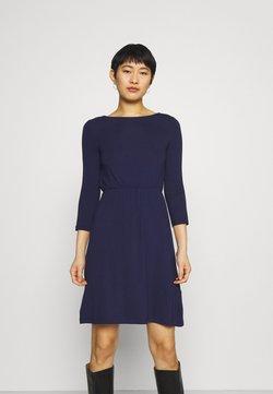 Anna Field - Mini waisted basic dress - Vestido ligero - dark blue