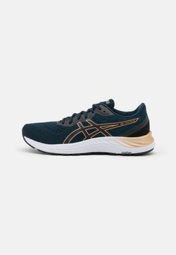 ASICS - GEL EXCITE 8 - Zapatillas de running neutras - french blue/champagne