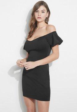 Guess - Vestito elegante - schwarz
