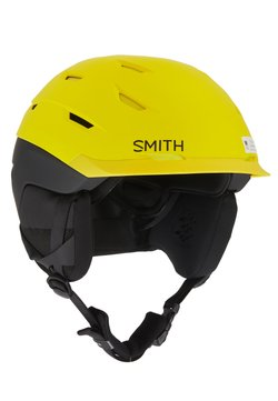 Smith Optics - LEVEL - Helm - citron/black