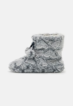 South Beach - Chaussons - grey