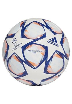 adidas Performance - UCL FINALE 20 MINI FOOTBALL - Fußball - white