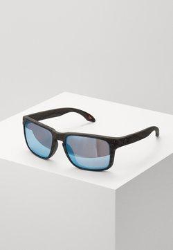 Oakley - HOLBROOK UNISEX - Aurinkolasit - woodgrain