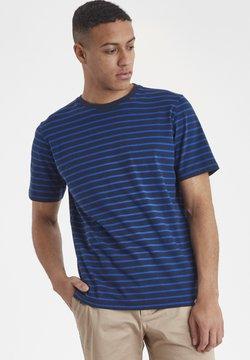 Casual Friday - CFTROELS - T-Shirt print - surf blue