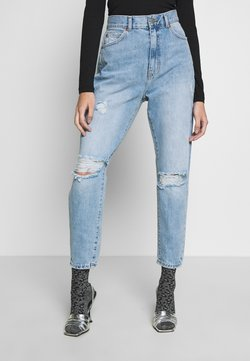 Dr.Denim Petite - NORA - Relaxed fit jeans - blue
