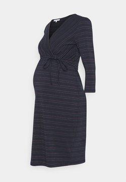 Noppies - DRESS NURSING - Vestido ligero - night sky