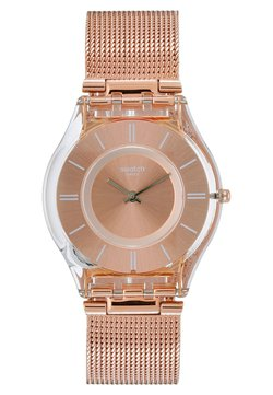 Swatch - HELLO DARLING - Montre - pink
