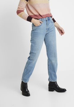 WHY7 - CRISTI CARROT - Relaxed fit jeans - light blue