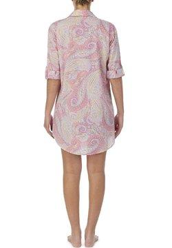 Lauren Ralph Lauren - Nachthemd - pink pais