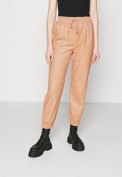 EDITED - MADISON PANTS - Jogginghose - beige