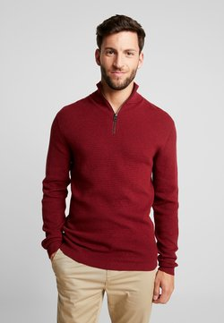 Esprit - COWS - Neule - dark red