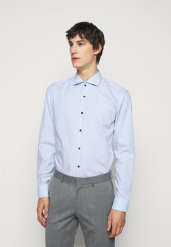 HUGO - KASON SLIM FIT - Businesshemd - light blue