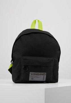Vingino - VORIX - Rugzak - deep black