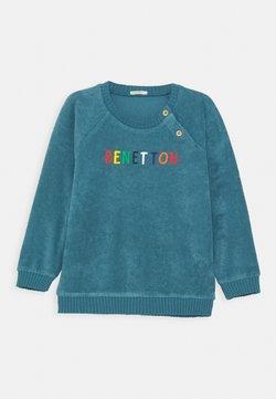 Benetton - Sweater - dark blue