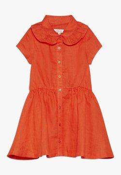 Catimini - DRESS - Freizeitkleid - orange
