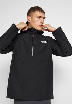 The North Face - MEN'S ARQUE JACKET - Hardshelljacka - black