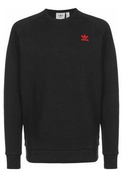 adidas Originals - ESSENTIAL - Sweatshirt - black