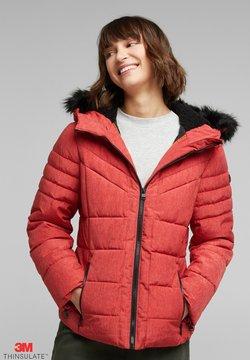 edc by Esprit - Winterjacke - red