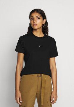 Holzweiler - SUZANA TEE - T-shirt print - black