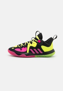 adidas Performance - HARDEN STEPBACK 2 BASKETBALL BOUNCE SHOES - Chaussures de basket - black