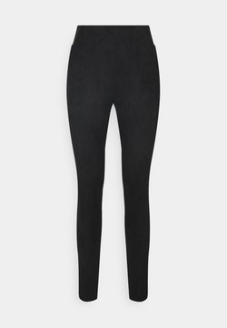 JDY - JDYKIRSTEN LEGGINGS - Leggings - Hosen - black