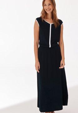 TATUUM - MAWIMI - Sukienka letnia - navy blue