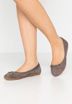 Buffalo - ANNELIE  - Ballerina's - grey