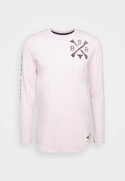 Under Armour - PROJECT ROCK - Funktionsshirt - rosewater