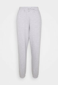 Missguided Tall - OVERSIZED 90S  - Jogginghose - grey