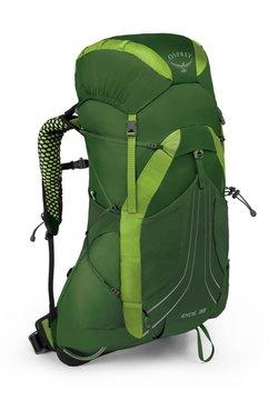 Osprey - EXOS  - Trekkingrucksack - tunnel green