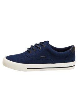 Next - Sneaker low - blue
