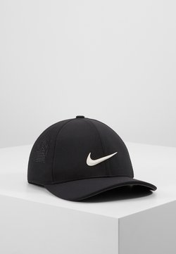 Nike Golf - NIKE AEROBILL CLASSIC99 GOLFCAP - Pet - black/anthracite/white