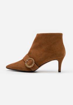 Oxitaly - SARA - Ankle Boot - sauro