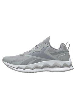 Reebok Classic - ZIG ELUSION ENERGY SHOES - Sneaker low - grey