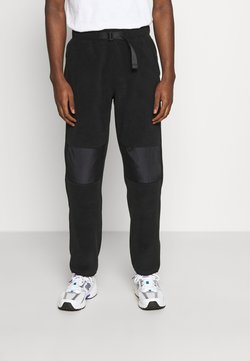 Champion Reverse Weave - PANTS - Jogginghose - black