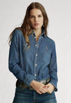 Polo Ralph Lauren - HARPER - Skjorta - blaine wash