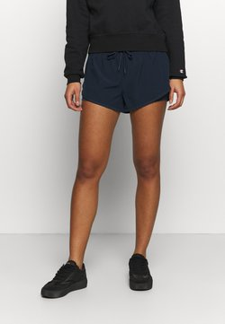 Cotton On Body - MOVE JOGGER SHORT - Pantalón corto de deporte - navy