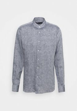 KARL LAGERFELD - SHIRT MODERN FIT - Businesshemd - silver