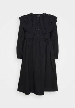 Vero Moda Petite - VMELLA DRESS VIP - Sukienka letnia - black