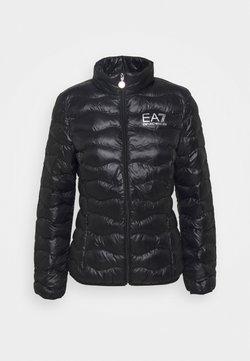 EA7 Emporio Armani - Overgangsjakker - black