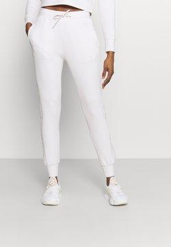 Guess - Pantaloni sportivi - touch of mauve