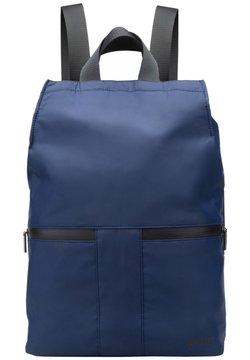 Camper - NOVA BAGS - Reppu - blau