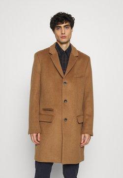 CELIO - SUCLASS - Classic coat - camel
